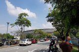 Tin thế giới - Chen lấn, xô đẩy tại cửa bán vé, nhiều cổ động viên Malaysia tiếc nuối vì ra về tay không