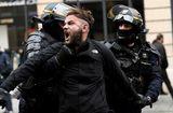 Tin thế giới - Biểu tình bạo loạn tiếp tục bùng nổ tại Pháp: Gần 1.400 người bị bắt giữ