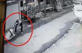 Tin tức - Bị giật dây chuyền, người phụ nữ 45 tuổi đuổi theo quật ngã tên cướp