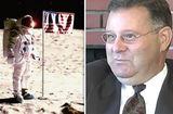 Tin thế giới - Cựu phi công Mỹ tuyên bố nhìn thấy cấu trúc ngoài hành tinh tuyệt mật trên Mặt Trăng
