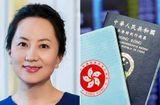 Tin thế giới - Giám đốc tài chính vừa bị bắt của Huawei sở hữu 7 cuốn hộ chiếu?