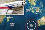 Tin thế giới - Nóng: Tìm thấy tọa độ máy bay MH370 rơi ở Ấn Độ Dương?