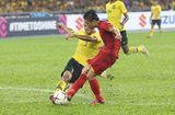 """Tin tức - Báo Malaysia nói gì về màn """"ngược dòng"""" gỡ hòa của đội nhà?"""