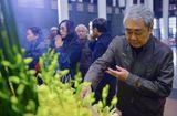 Tin tức - Người thân, đồng nghiệp ngậm ngùi tiễn biệt nhà thơ - nhạc sĩ Nguyễn Trọng Tạo