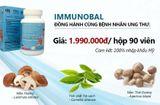 Sức khoẻ - Làm đẹp - Hợp chất Beta glucan trong immunobal là gì mà lại tốt cho bệnh nhân ung thư đến vậy?