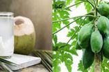 Sức khoẻ - Làm đẹp - Bài thuốc dân gian chữa bệnh gút tại nhà