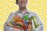 Tin thế giới - Mì ăn liền: Niềm tự hào của Nhật Bản nhưng gắn liền với sự phát triển của kinh tế Trung Quốc