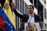 Tin thế giới - Khủng hoảng chính trị tại Venezuela: