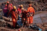 Tin thế giới - Vỡ đập nước thải khiến 84 người thiệt mạng ở Brazil: Bắt giữ 5 người