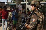 Tin thế giới - Trung Phi: Nổ súng vào đám tang, hơn 40 người thương vong