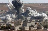 Tin thế giới - Tình hình Syria: Liên quân bị cáo buộc không kích khiến 8 phụ nữ và trẻ em thiệt mạng