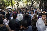 Tin tức - Động đất 6,5 độ làm rung chuyển Mexico, hàng ngàn người hoảng sợ tháo chạy