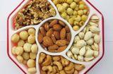 Thực phẩm - Những món vặt không thể thiếu trong mỗi gia đình ngày Tết