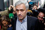 Tin tức - Mourinho nhận án tù 1 năm vì tội trốn thuế