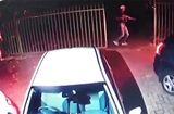 Tin tức - Nam Phi: Bà mẹ bế con dũng cảm ngăn 3 tên cướp có súng