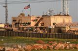 Tin tức - Sự can dự của Mỹ tại Syria vẫn tiếp diễn dù quyết định rút quân