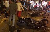Tin tức - Tin tai nạn giao thông mới nhất ngày 10/2/2019: Xe máy đối đầu đêm mùng 4 Tết, 2 người chết thảm