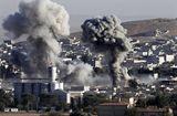 Tin thế giới - Liên quân Mỹ dội hỏa lực tại miền đông Syria, ít nhất 7 trẻ em thiệt mạng