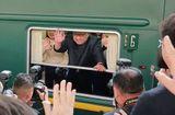 Tin thế giới - Nhà lãnh đạo Kim Jongn-un sẽ đi tàu hỏa hay máy bay tới Việt Nam dự thượng đỉnh Mỹ-Triều?