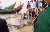 Tin tức - Phát hiện thi thể nữ giới đang phân hủy, trôi dạt vào bờ biển tỉnh Thanh Hóa