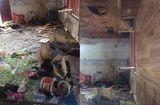 Tin tức - Thanh Hóa: 9 người thoát chết trong vụ nổ mìn tại nhà dân