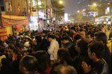 Tin tức - Video: Dâng sao giải hạn, nhà chùa phải đóng cửa vì quá tải