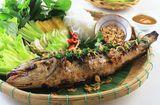 Tin tức - Món ngon mỗi ngày: Cách làm cá lóc nướng đơn giản bằng lò vi sóng cho ngày vía Thần tài