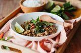 Tin tức - Món ngon mỗi ngày: Thịt heo băm xào theo cách này ăn mãi không chán