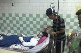 An ninh - Hình sự - Việt kiều bị tạt axit, cắt gân ngày Tết: Anh trai nạn nhân bất ngờ rời quê