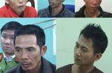 An ninh - Hình sự - Vụ sát hại thiếu nữ bán gà: Kế hoạch vô nhân tính của 5 nghi phạm nghiện ma túy