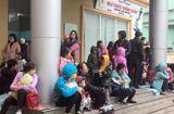 Quyền lợi tiêu dùng - Bắc Ninh: Nghi vấn Công ty Hương Thành cung ứng thực phẩm không đảm bảo cho trường mầm non?