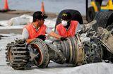 Tin thế giới - Hé lộ những giây phút hoảng loạn cuối cùng trên chiếc máy bay Boeing 737 MAX của Indonesia