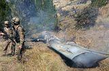 Tin thế giới - Vụ bắn hạ tiêm kích F-16: Pakistan tung bằng chứng khiến Ấn Độ sửng sốt
