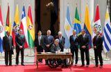 Tin thế giới - Từ bỏ Unasur, 7 nước Nam Mỹ lớn thành lập liên minh khu vực mới