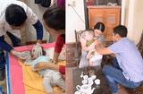 Y tế sức khỏe - Chuyện một bác sĩ rong ruổi khắp khắp miền khám bệnh miễn phí cho trẻ em