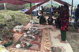 Tin trong nước - Người Thái trả ơn rừng qua lễ cúng thần với số 9 huyền bí