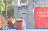 Tin trong nước - TP Hồ Chí Minh long trọng tổ chức lễ giỗ Quốc Tổ Hùng Vương