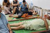 Tin trong nước - Bình Định: Tất cả nạn nhân bị thương do Lexus tông đã qua cơn nguy kịch