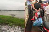 Tin trong nước - Nữ sinh lớp 12 nhảy cầu ở Bắc Ninh nghi do bị cưỡng hiếp sau buổi sinh nhật
