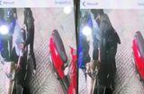 Tin trong nước - TP.HCM: Camera ghi lại cảnh cán bộ phường bị bắt tại trận vì nhận hối lộ