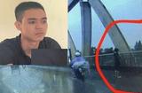 Tin trong nước - Dòng tin nhắn cuối cùng của nữ sinh lớp 12 nhảy cầu tự tử nghi do bị hiếp dâm
