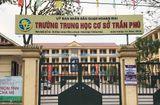 Tin trong nước - Vụ thầy giáo bị tố dâm ô nhiều nam sinh ở Hà Nội: 7 học sinh đã đi học bình thường
