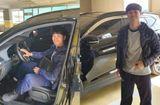 Bóng đá - Điều đầu tiên Công Phượng làm sau khi tậu ô tô mới ở Hàn Quốc