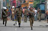 Tin thế giới - Thêm một vụ nổ xảy ra ngay sát tòa án thị trấn tại Sri Lanka
