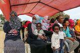 Tin thế giới - Tình hình Libya: Liên Hợp Quốc tiếp tục sơ tán người tị nạn khỏi thủ đô Tripoli