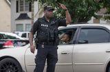 Tin thế giới - Nổ súng tại trường tiểu học Mỹ, 10 học sinh trúng đạn
