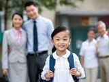 """Chuyện học đường - Con vào lớp 1: Bán lỗ 4 căn hộ để mua 1 ngôi nhà """"đúng tuyến"""""""