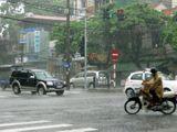 Sự kiện hàng ngày - Thời tiết 2 ngày cuối tuần: Hà Nội mưa rào và dông rải rác