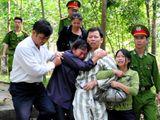 An ninh - Hình sự - Khởi tố nguyên Thẩm phán TAND tối cao xử vụ Nguyễn Thanh Chấn