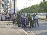 Nghi án - Điều tra - Phát hiện xác người trong bao tải vứt giữa trung tâm Sài Gòn